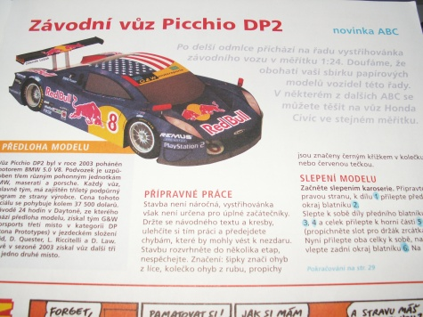 Picchio DP2