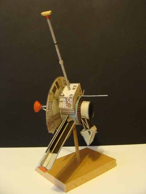 Pioneer 10