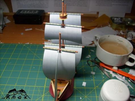 Piratská lodička/betaverze25.6.2008