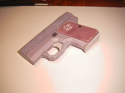 Pištol