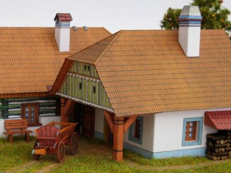 Podkrkonošská kovárna