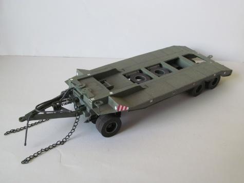 Podvalník TRANSPORTA P-32