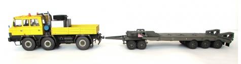 Podvalník Transporta P50
