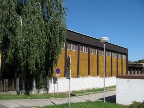 Pohár Kyjovské radnice 2013