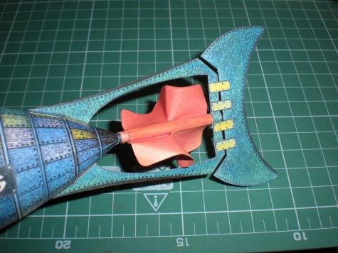 Ponorka Nautilus