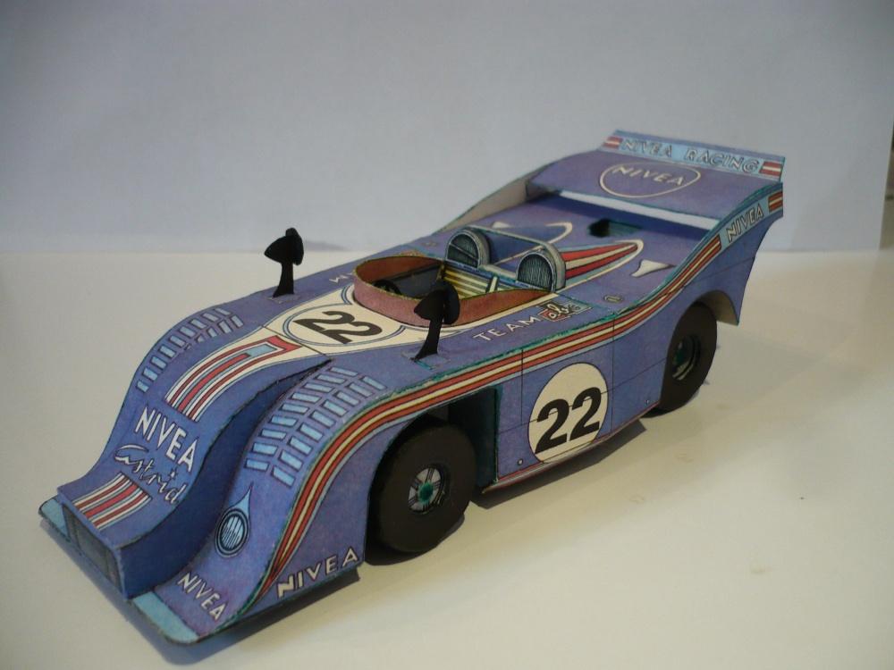 Porsche 917/10