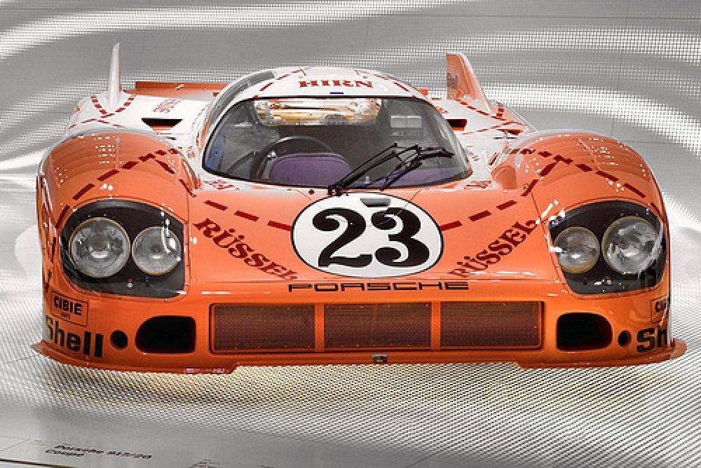 Porsche 917-20 die Sau