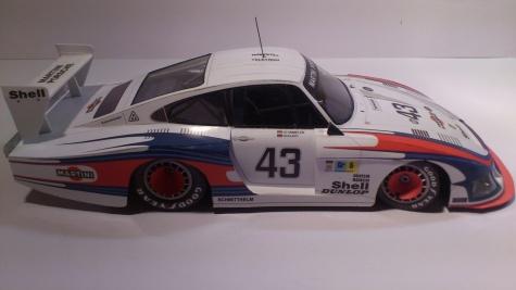Porsche 935/78 Moby Dick