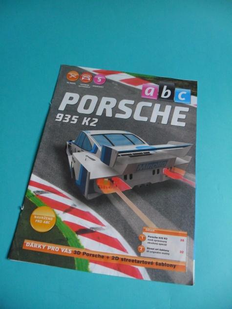 Porsche 935 K2
