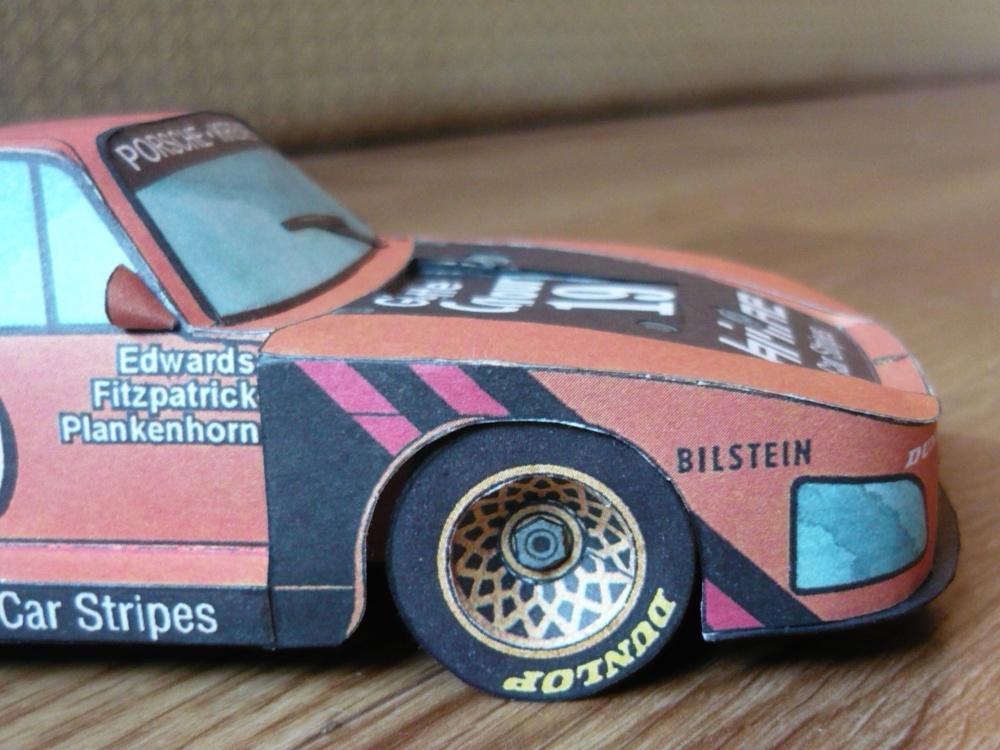 Porsche 935 Turbo