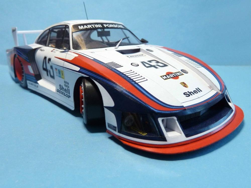 Porsche 935/78 Le Mans´78