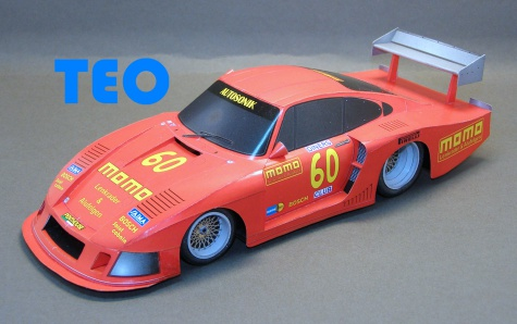 Porsche 935/81