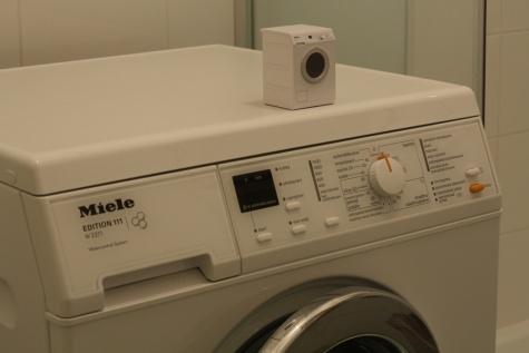 Pračka Miele W3371