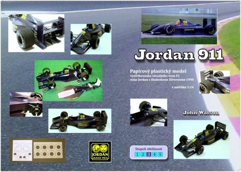Jordan 911