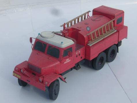 Praga V3S CAS 16