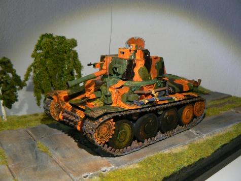 PRAGA LT 38