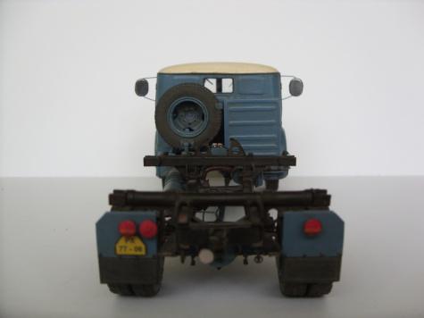 Praga S5T