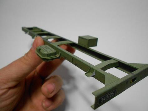 PRAGA V3S 130MM Raketomet vz.51