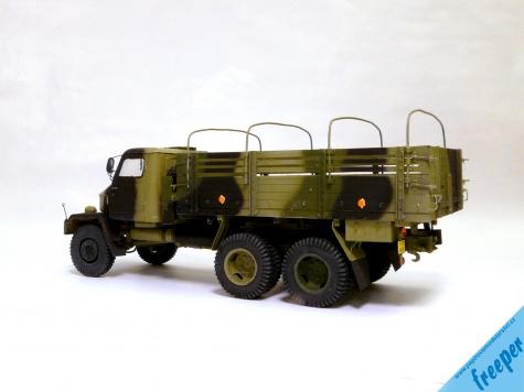 Praga V3S valník