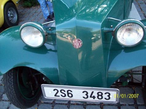Pražská Noblesa 1.10.2011