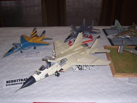 Presov model show 2009