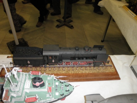 Presov model show 2010