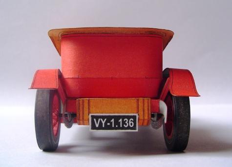Prince Henry Vauxhall