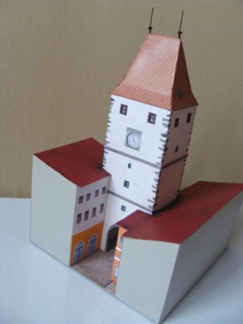projekt Mělník - galerie