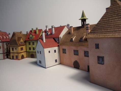 Proměny pražské Malé Strany