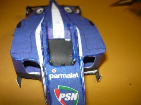 Prost AP 04