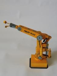 PRÙMYSLOVÝ ROBOT PR 32