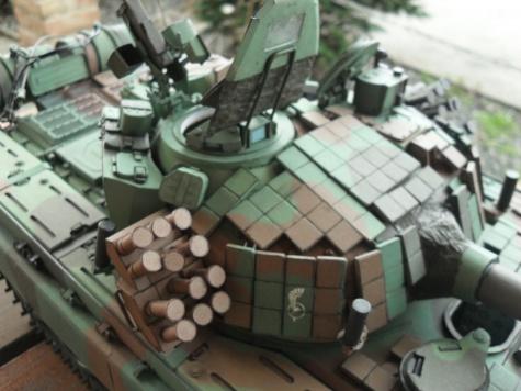 PT 91 Twardy