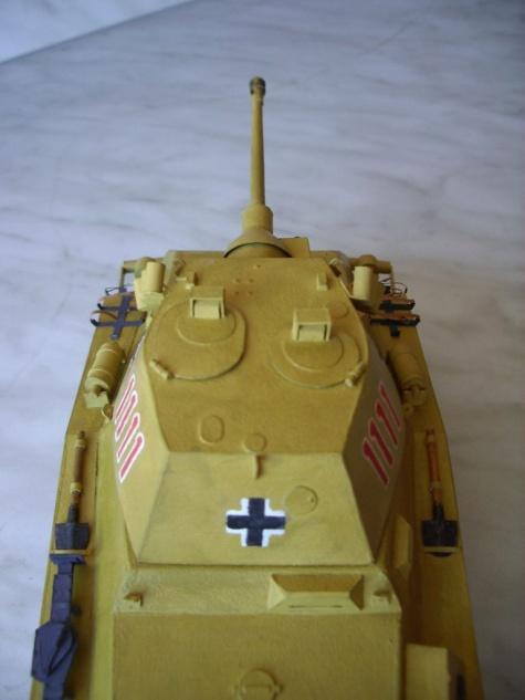 Sd.Kfz. 234/2 Puma