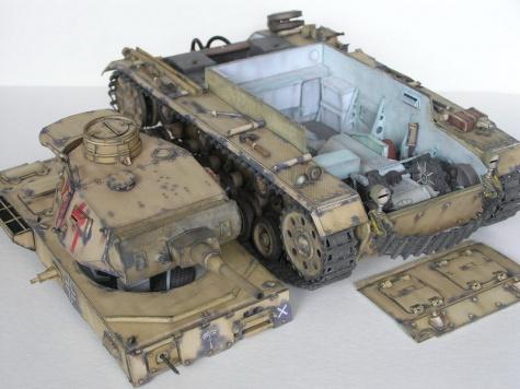 Pz.Kpfw. III Ausf. G