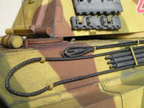 Pz.Kpfw. VI Ausf.B Tiger II
