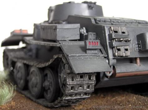 Pz.Kpfw.I Ausf F