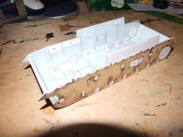 Pz.Kpfw.III Ausf. G