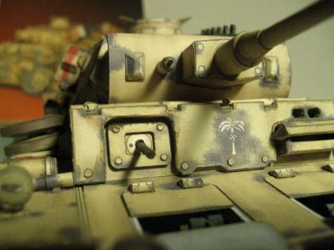 Pz.Kpfw III Ausf G
