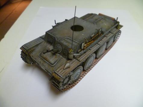 PzKpfw 38 (t)