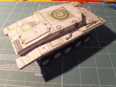 PzKpfw II Ausf. C