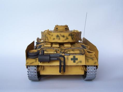 Pzkpfw III Ausf.M