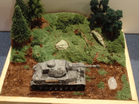 PzKpfw IV Ausf. G