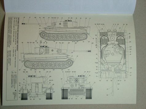 PzKpfw VI Tiger Ausf.E