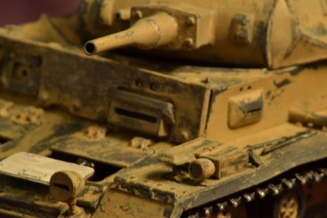 Pz.Kpfw III Ausf. G