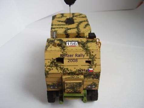 PzR 156 Pusta