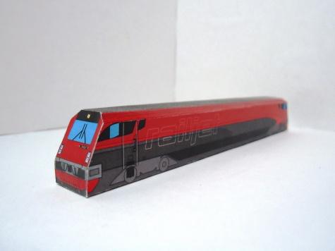 Railjet QBB