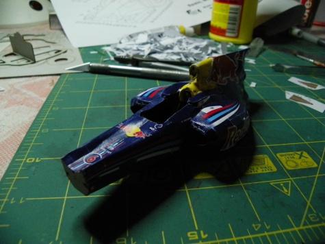 Red Bull RB06