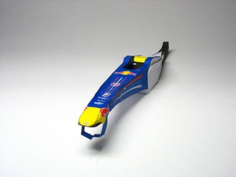 Red Bull RB5