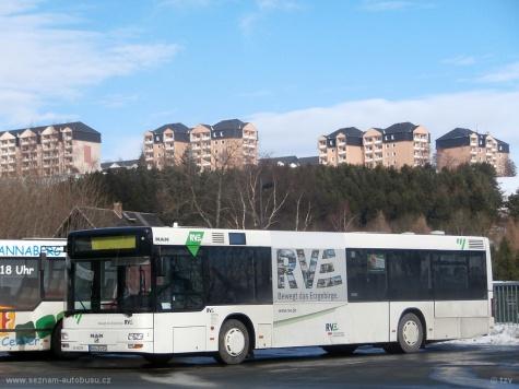 Regionalverkehr Erzgebirge