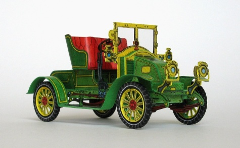 Renault 1911